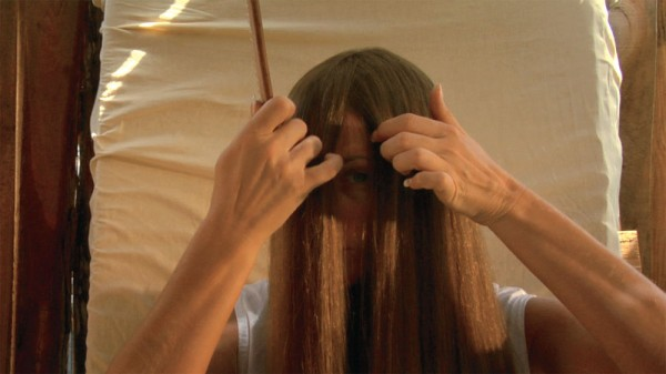 Leona long hair fetish videos