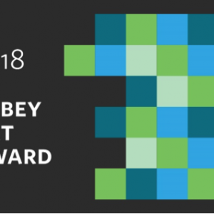 2018 Sobey Art Award Longlist