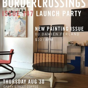 LAUNCH PARTY | Issue 147