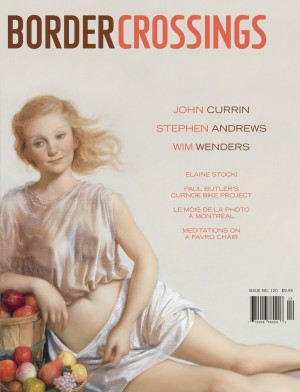 Volume 30, Number 4: John Currin