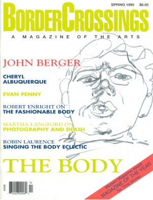 Volume 14, Number 2: The Body