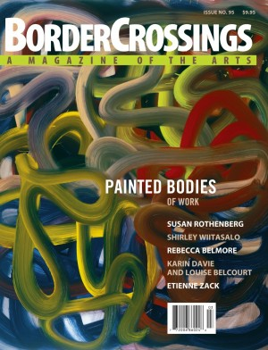 Volume 24, Number 3: Painted Bodies